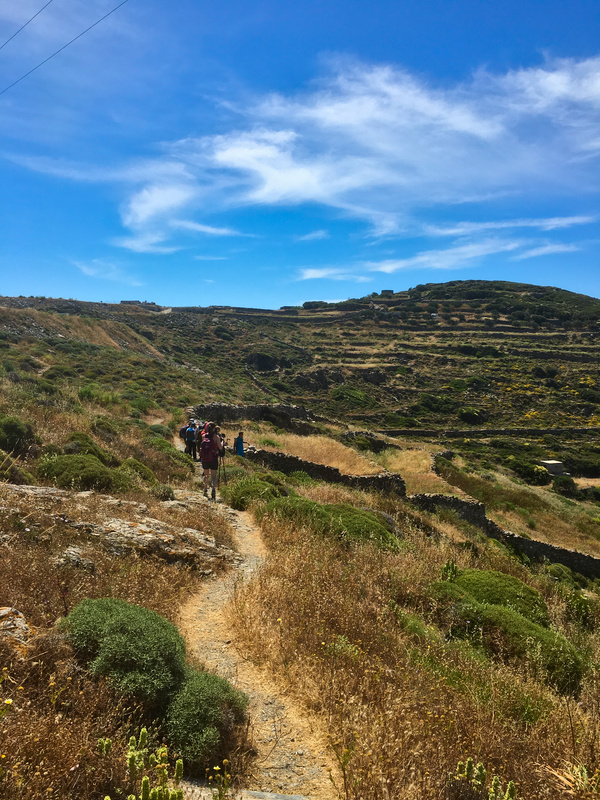 Challenge SRC Cyclades 2019